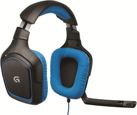 Logitech G430 (981-000537)