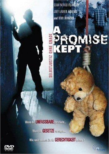 A Promise Kept -- via Amazon Partnerprogramm