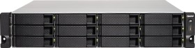 QNAP Turbo Station TS-1232XU-4G 72TB, 4GB RAM, 2x 10Gb SFP+, 2x Gb LAN