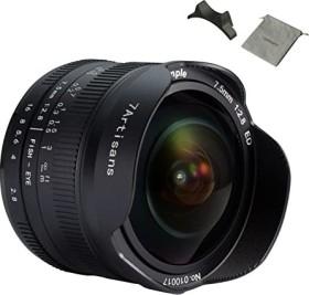 7artisans 7.5mm 2.8 fisheye for Sony E