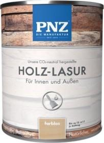 PNZ Holzlasur Holzschutzmittel Nr.01 farblos, 2.5l