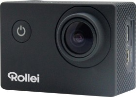 Rollei Actioncam 300 black (40282)