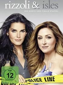 Rizzoli & Isles Season 7
