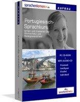 Sprachenlernen24 Portugiesisch Aufbaukurs (deutsch) (PC)