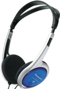 Panasonic RP-HT57 blue