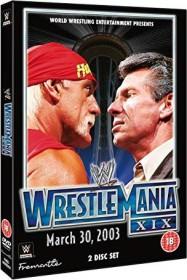 WWE - McMahon (verschiedene Filme) (DVD)