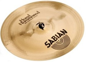 "Sabian HH Chinese 18"" (11816)"