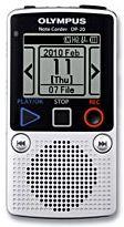 Olympus DP-20 digital voice recorder