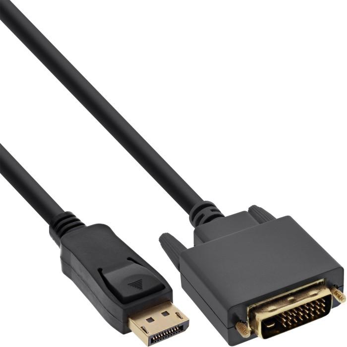 InLine DisplayPort/DVI Kabel 2m (17112)