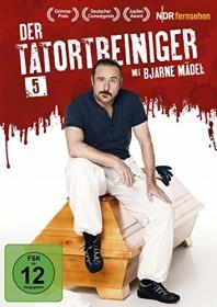 Der Tatortreiniger Staffel 5 (DVD)
