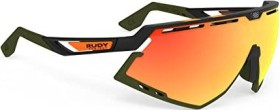 Rudy Project Defender black matte/multilaser orange (SP524006-0020)