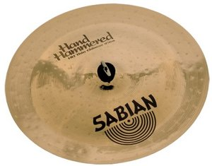 """Sabian HH Thin chinese 18"""" (SA11853B)"""