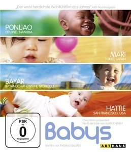 Babys (Blu-ray)