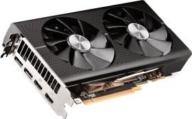 Sapphire Pulse Radeon RX 570 8G G5, 8GB GDDR5, 2x HDMI, 2x DP, lite retail (11266-66-20G)