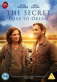 The Secret - Dare to Dream (DVD) (UK)