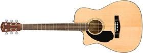 Fender CC-60SCE LH natural (0970158021)