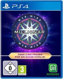 Wer wird Millionär (PS4)