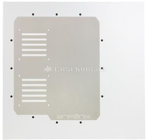BitFenix side panel with side panel window for Colossus white (BFC-CLS-500-WWWA-RP)