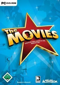 The Movies (niemiecki) (PC)