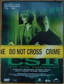 CSI Season 2.2