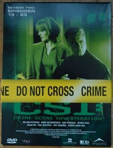 CSI Season  2.2 --  provided by bepixelung.org - see http://bepixelung.org/3517 for copyright and usage information