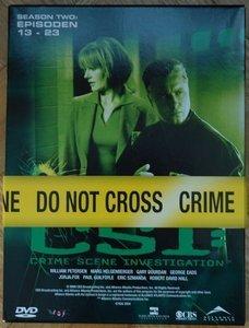 CSI Season 2.2 -- © bepixelung.org