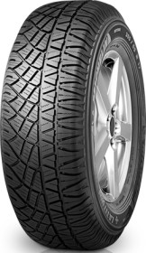 Michelin Latitude Cross 245/65 R17 111H XL