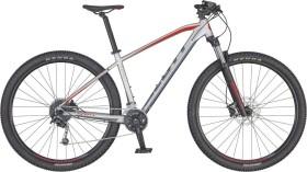 Scott Aspect 930 silber/rot Modell 2020 (274664)