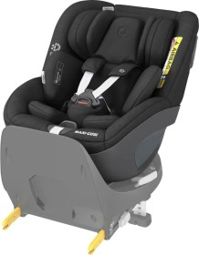 Maxi-Cosi Pearl 360 authentic black 2020/2021 (8045671110)