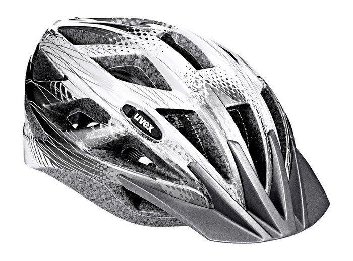 UVEX Xenova Helm (verschiedene Farben/Größen) -- ©Globetrotter