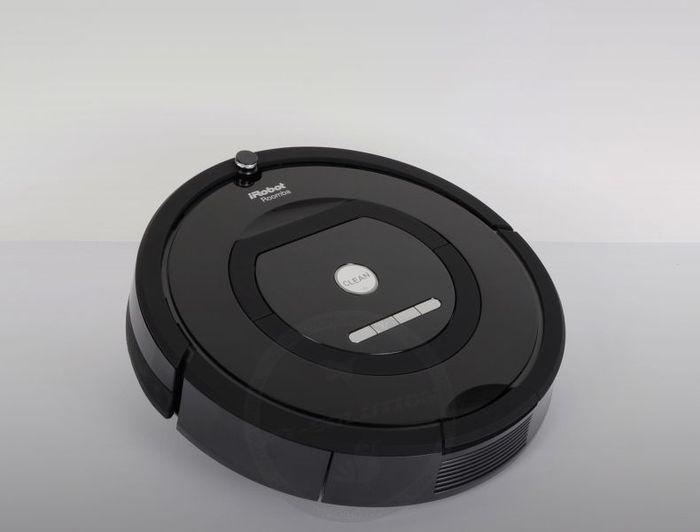 iRobot Roomba 770 -- © My-Solution.de