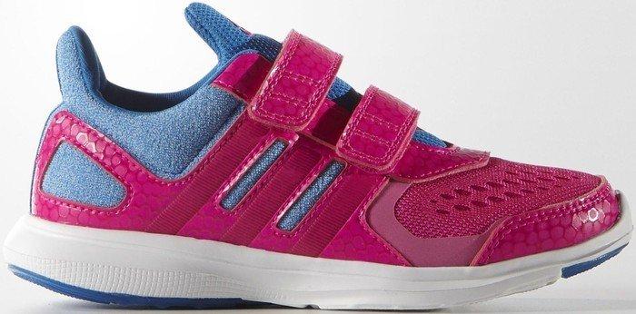 adidas Hyperfast 2.0 shock pinkbold pinkshock blue (Junior) (AF4497) ab ? 22,90