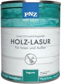 PNZ Holzlasur Holzschutzmittel Nr.08 diamantrot, 2.5l