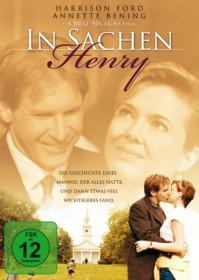 In Sachen Henry (DVD)