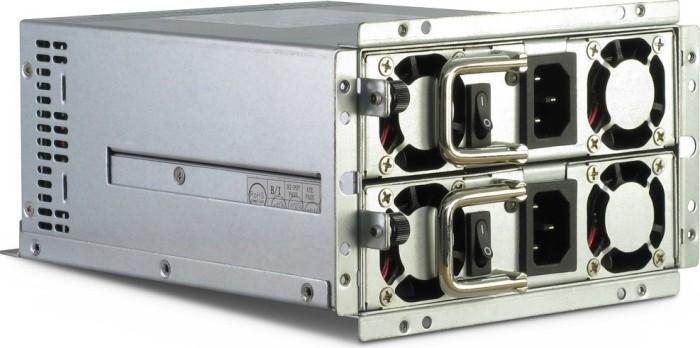 Inter-Tech ASPower 2U Redundant 450W, EPS12V, 2HE Servernetzteil (R2A-MV0450/99997001)