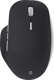 Microsoft Precision Mouse, schwarz, USB/Bluetooth (GHV-00002)