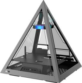 AZZA pyramid 804, glass window (CSAZ-804)