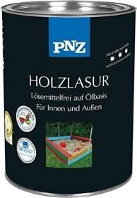 PNZ Holzlasur Holzschutzmittel Nr.09 tannengrün, 2.5l
