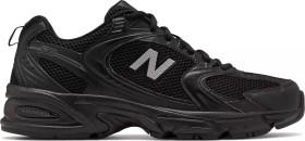 New Balance 530 black/silver metallic (Herren) (MR530FB1)