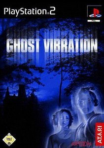 Ghost Vibration (niemiecki) (PS2)