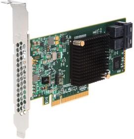 Intel RS3UC080, PCIe 3.0 x8