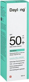 Cetaphil Sun Daylong Sensitive Sonnengel-Creme LSF50+, 100ml