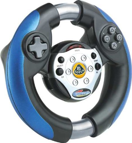 Lotus Pro Racer (PS2) -- via Amazon Partnerprogramm