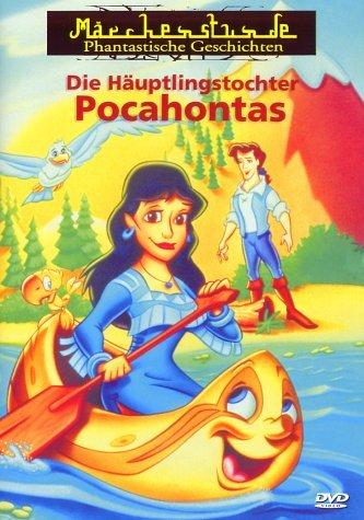 Pocahontas - Die Häuptlingstochter -- via Amazon Partnerprogramm