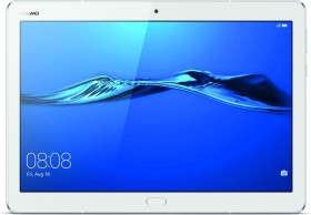 Huawei MediaPad M3 Lite 10 LTE weiß (53018688/53018616)