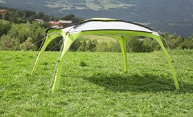 Brunner Medusa II 4x4 Pavillon grün (0102030N.C70)