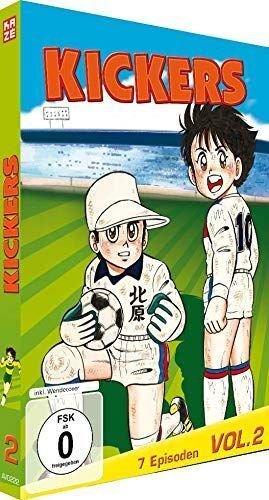 Kickers Vol. 2 -- via Amazon Partnerprogramm