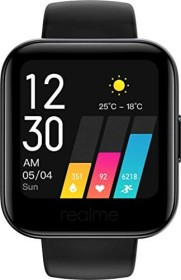 Realme Watch schwarz