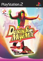Dancing Stage MegaMix (PS2)