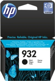 HP Tinte 932 schwarz (CN057AE)